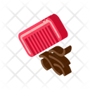 App Application Bald Icon