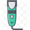 Hair shaver Icon