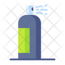 Hair Spray Spray Hair Icon