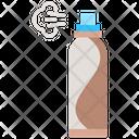 Care Hair Spray Icon
