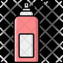 Hair Spray Icon