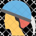 Hair Steamer Care Icon