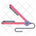 Hair Straightener Icon