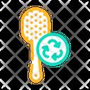 Hairbrush Recycle Hairbrush Waste Hairbrush Icon