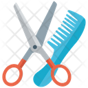 Haircut Tool Icon