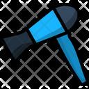Hairdryer Air Hot Icon