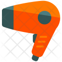 Hair Dryer Electric Icon