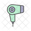 Tool Hairdryer Hair Blow Icon