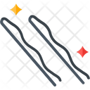Hairpin Icon
