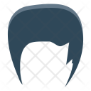 Hairs Style Barber Icon