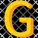Haiti Haitian Gourde Icon