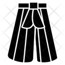 Hakama Icon