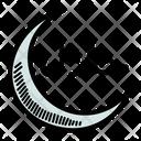Islam Muslim Food Icon