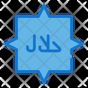 Halal Ramadan Rug Icon