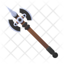 Halberd Weapon Weapons Icon