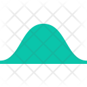 Half Customshape Shape Icon