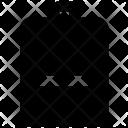 Half Icon