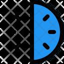 Half An Hour Icon