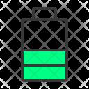 ็Half battery Icon