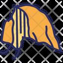 Half Dome Icon