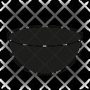Half Sphere Icon