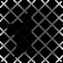 Half Star Icon