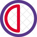 Half Time Icon
