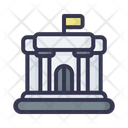 Hall Place Building Icon