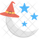 Halloween Event Party Icon