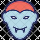 Halloween Halloween Dracula Scary Icon