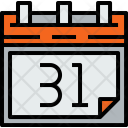 Halloween Day Holiday Icon