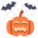 Halloween Horror Holiday Icon