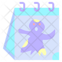 Halloween Spooky Ghost Icon
