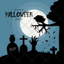 Halloween Days Holiday Icon