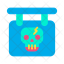 Halloween Board Icon