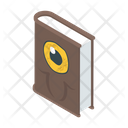Halloween Book Icon