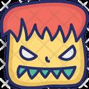 Halloween Boy Icon