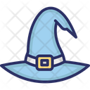 Halloween Cap Icon