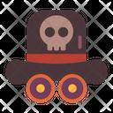 Halloween Costume Icon