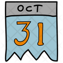 Halloween day Icon