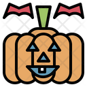 Halloween Celebrate Costume Icon