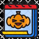 Halloween Day Halloween Day Icon