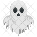 Ghost Spirit Dreadful Icon