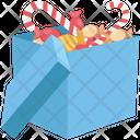 Gift Present Present Box Icon