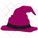 Halloween hat Icon