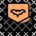 Halloween Invitation Icon