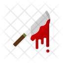 Knife Kitchen Food Icon