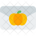 Halloween Mail Icon