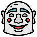 Mask Cultures Opera Icon