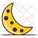 Halloween Night Halloween Moon Astrology Icon